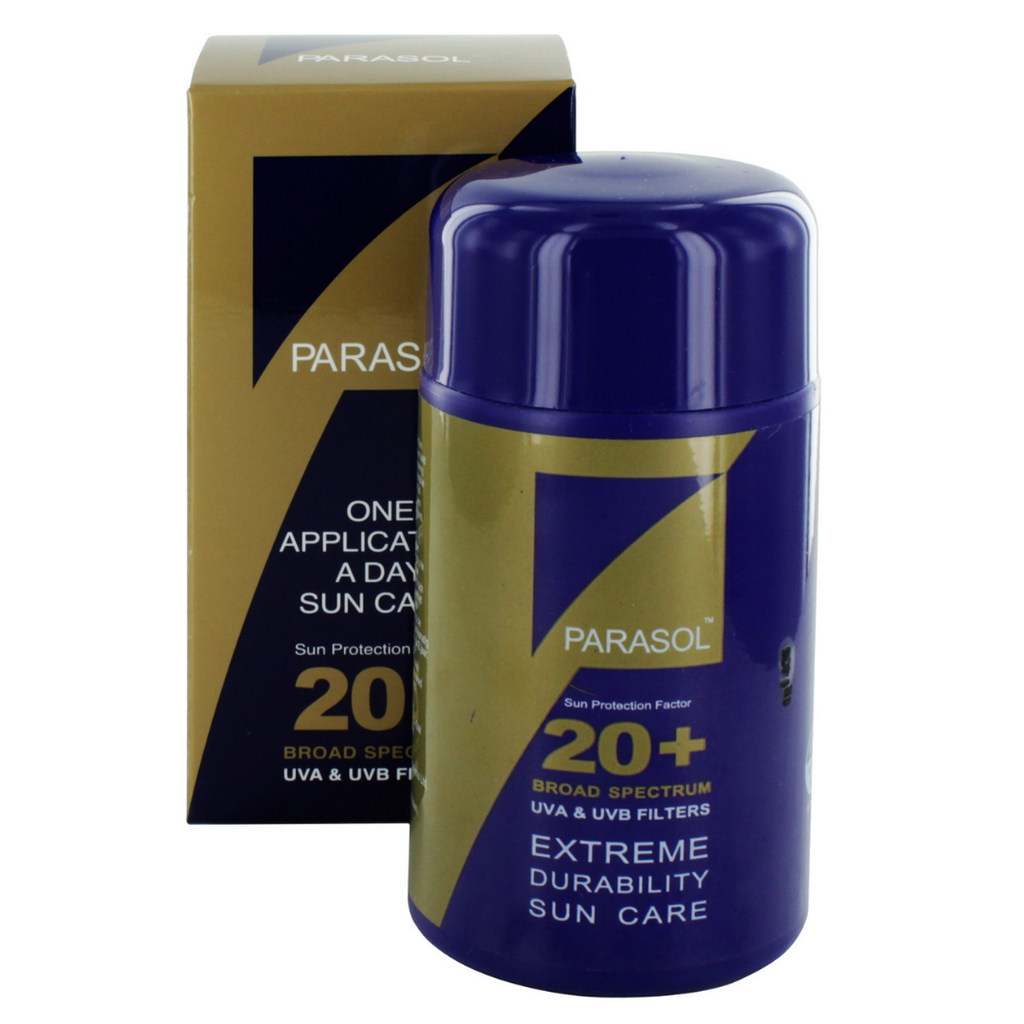 Parasol Sun Care SPF 20+ 200ml