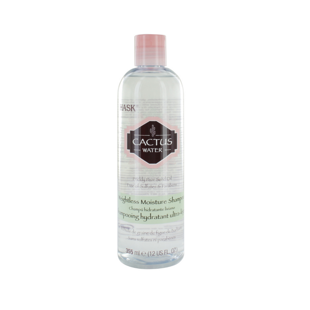 Hask Cactus Water Shampoo