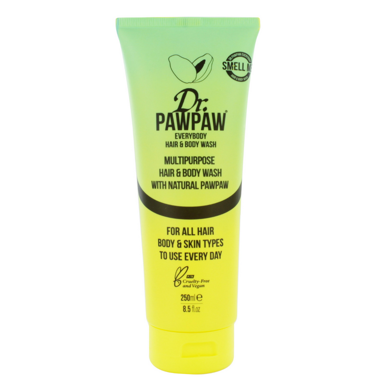 Dr Paw Paw Hair and Body Wash