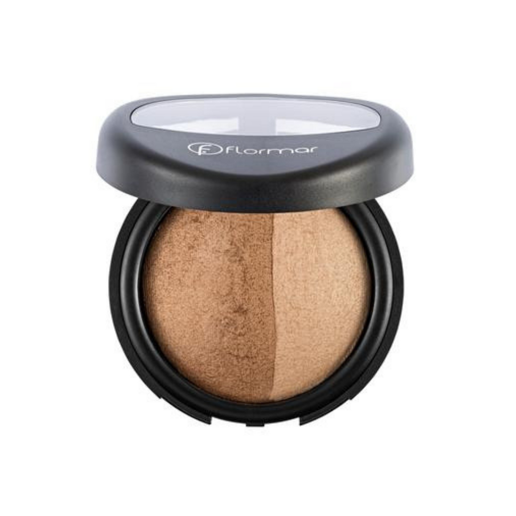 Flormar Terracotta Powder