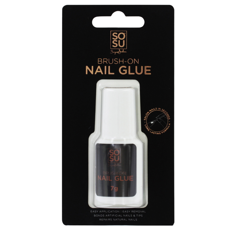 SOSU by SJ Brush-On Nail Glue