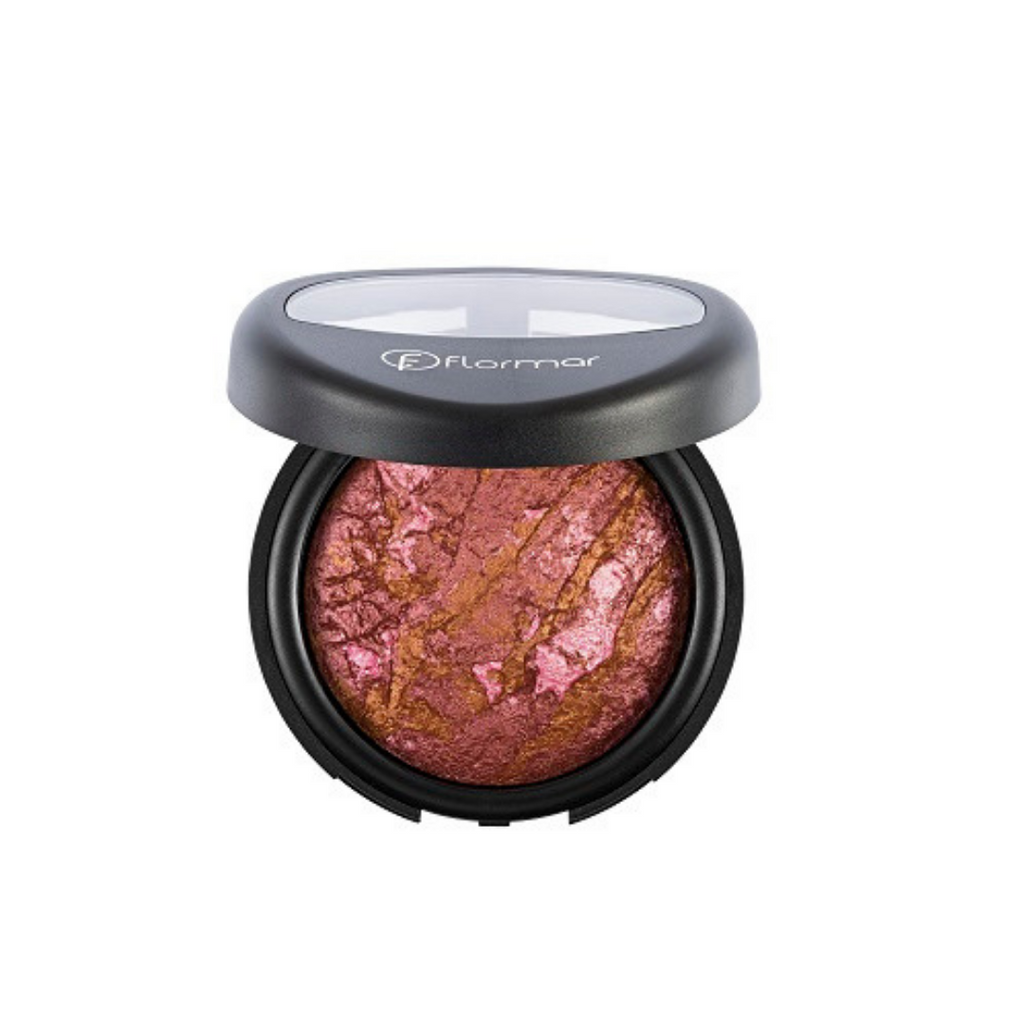 Flormar Terracotta Blush-On