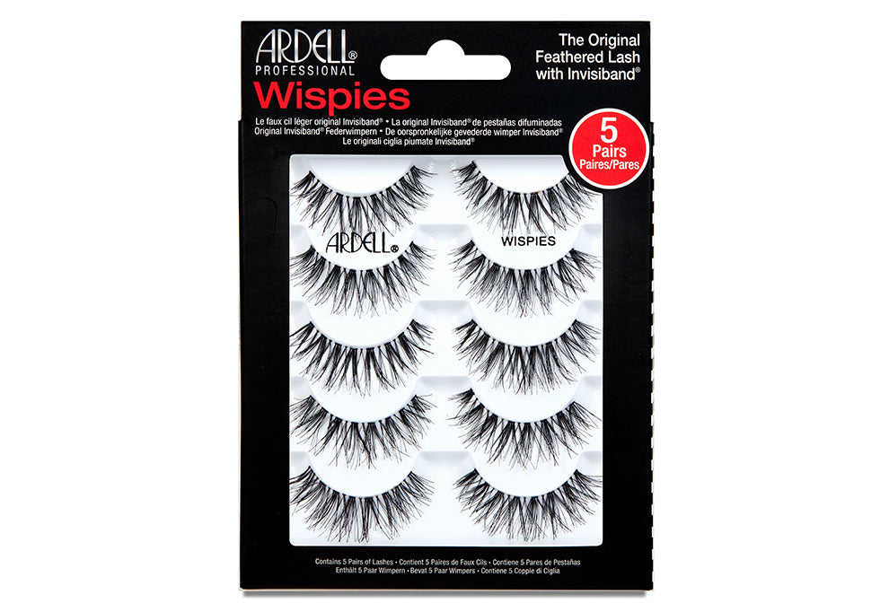 Ardell Wispies 5 Pack
