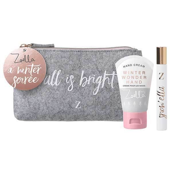 Zoella Winter Soiree Gift Bag