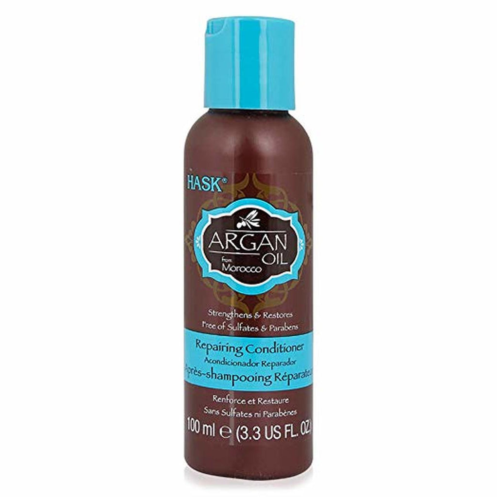 Hask Argan Oil Conditioner Travel Size
