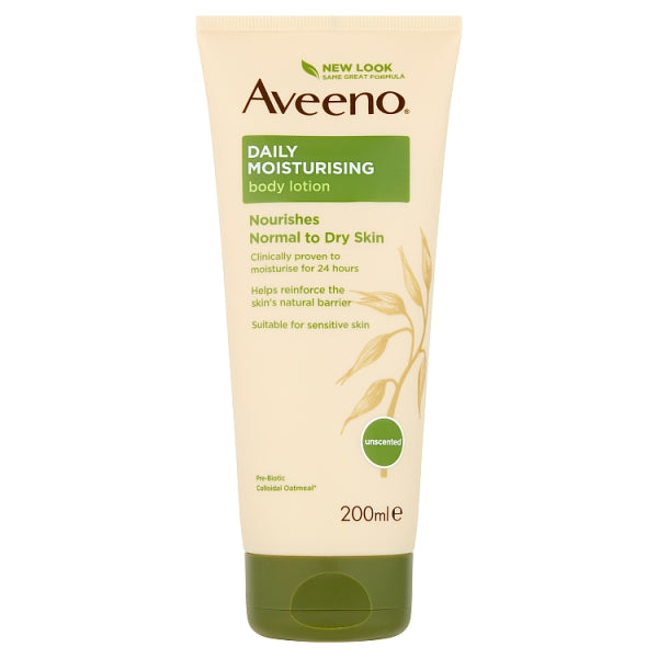 Aveeno Daily Moisturising Body Lotion