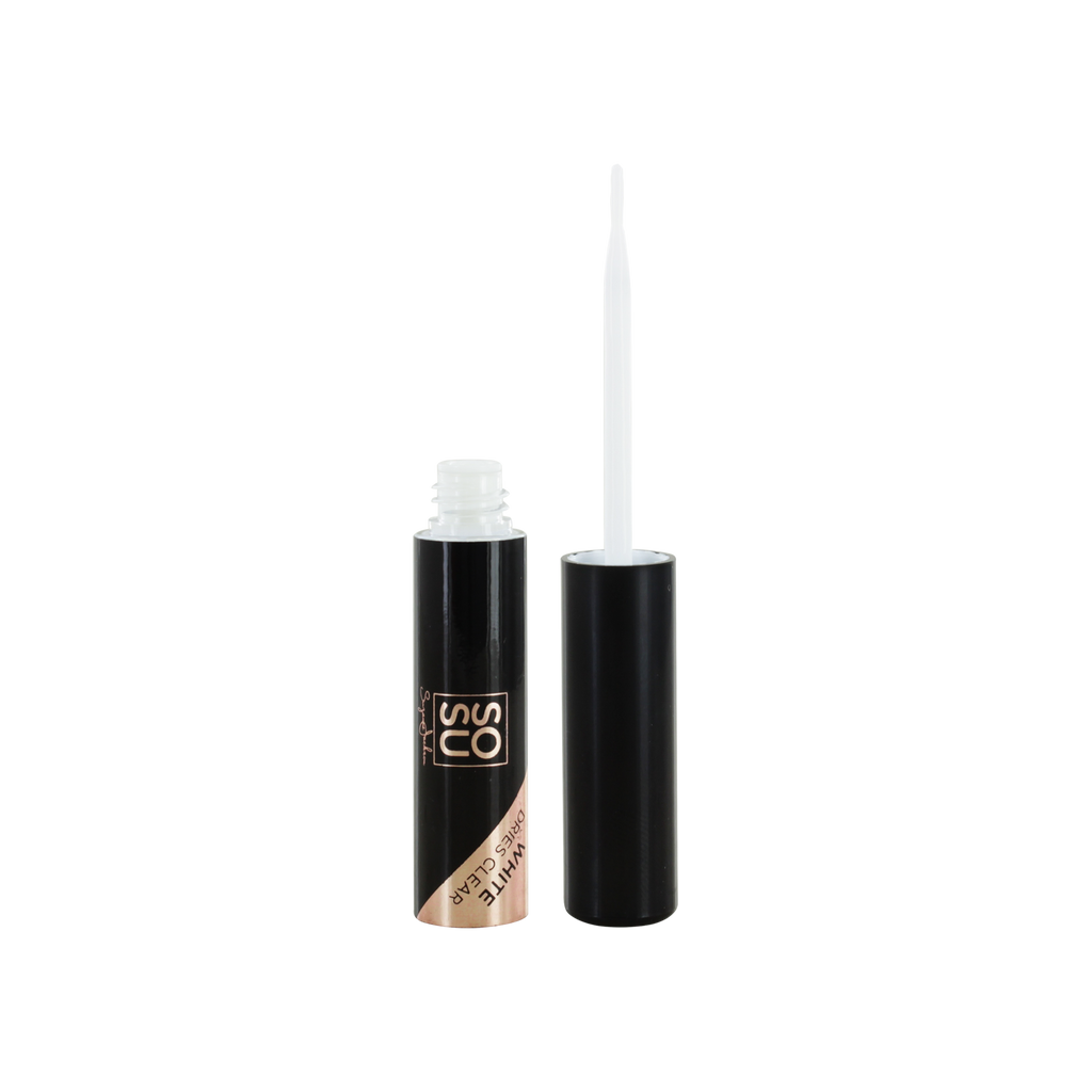 SOSU by SJ Brush On Lash Adhesive