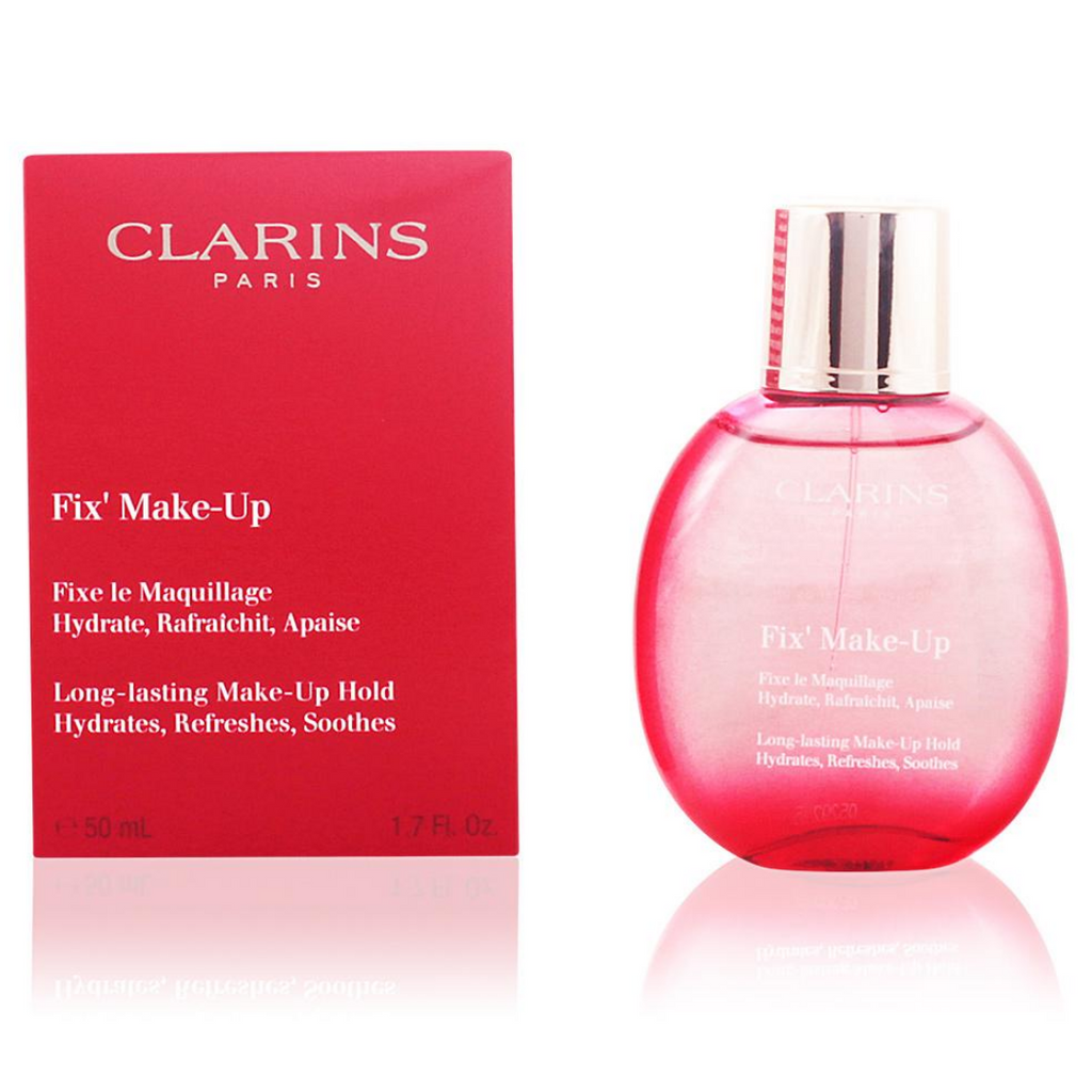 Clarins Fix Makeup Facial Mist 30ml