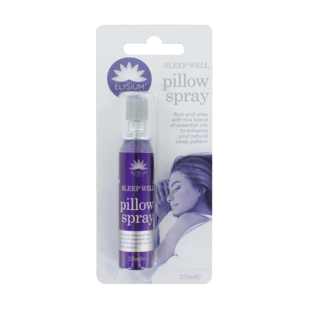 Elysium Sleep Well Pillow Spray 25ml