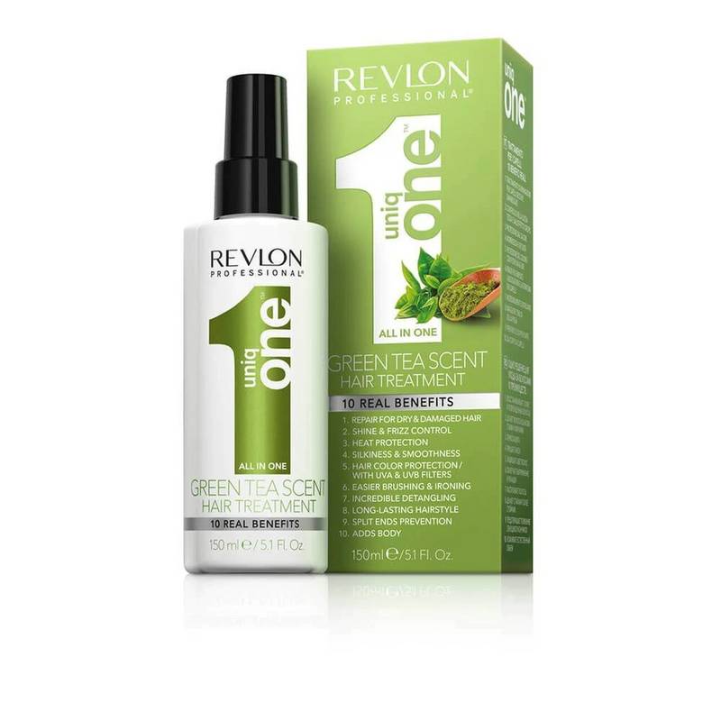 Revlon Professional Uniq-One Hair Treatment Green Tea