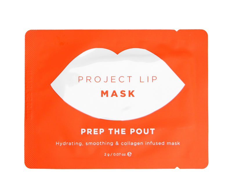Project Lip Lip Plumping Kit