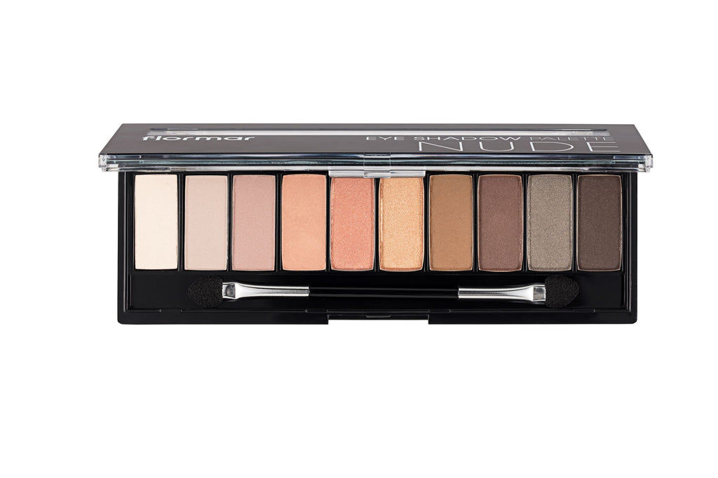 Flormar Colour Eyeshadow Palette