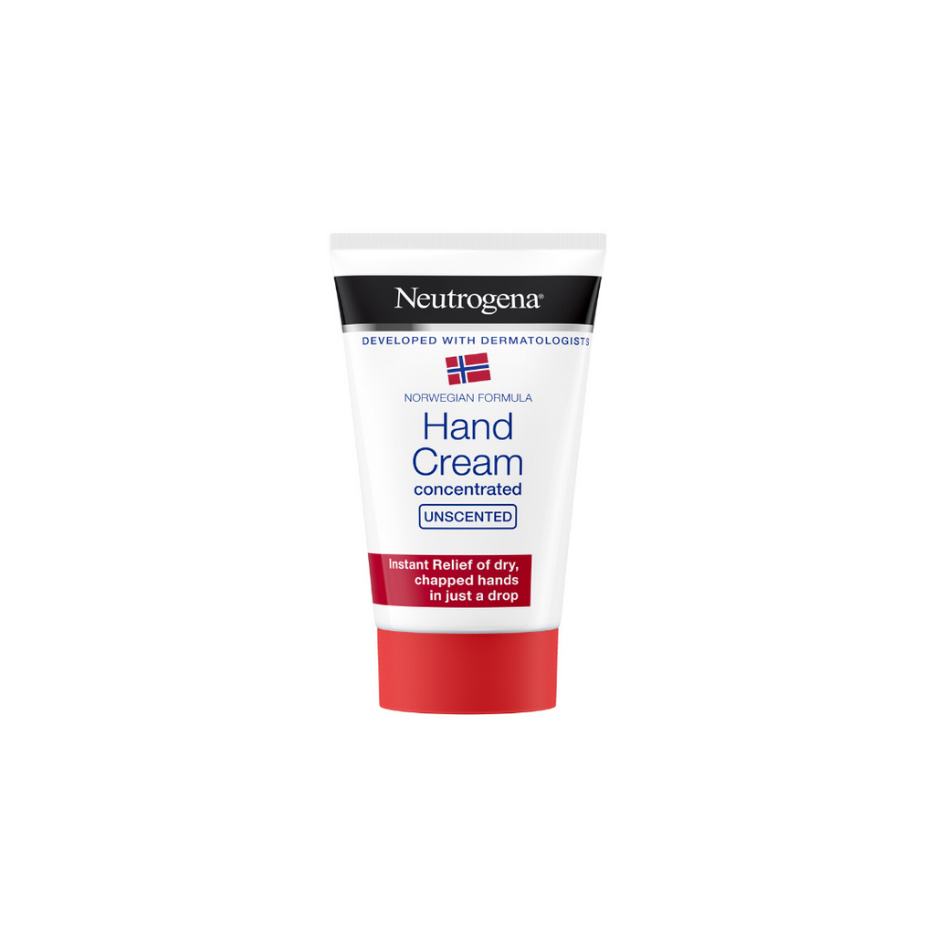 Neutrogena® Norwegian Formula Concentrated Unscented Hand Cream 50ml