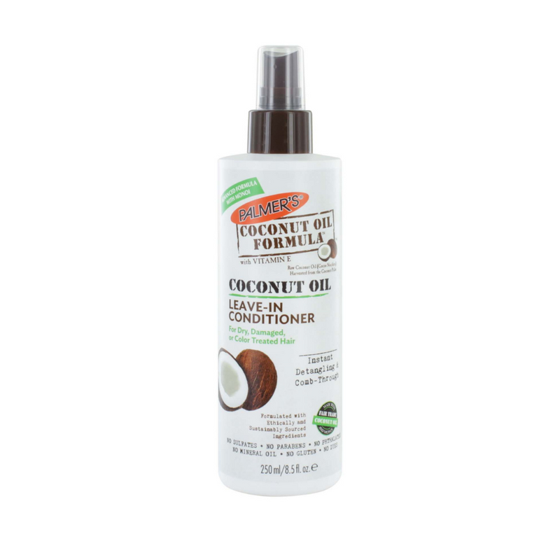 Palmers Coconut Oil Leave-In Conditioning Spray
