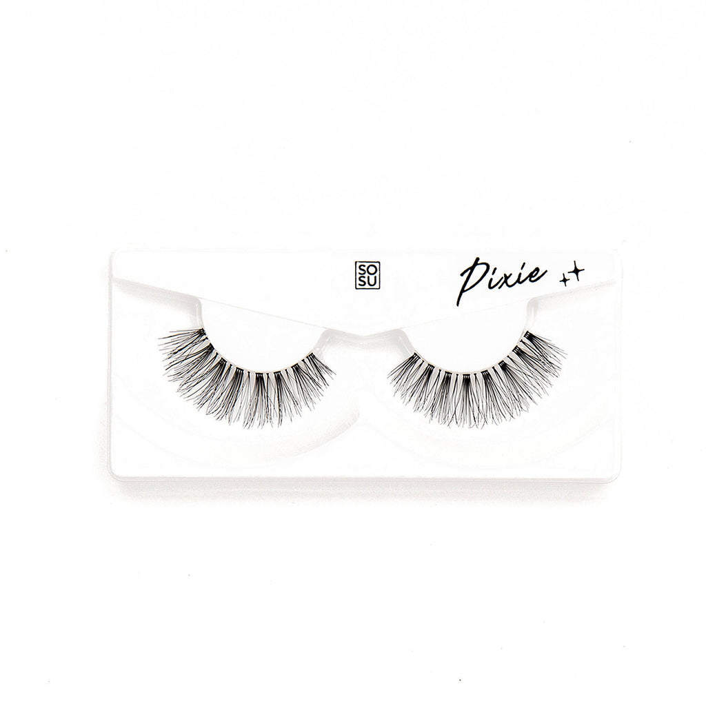 SOSU by SJ Special Offer Multipack Lashes