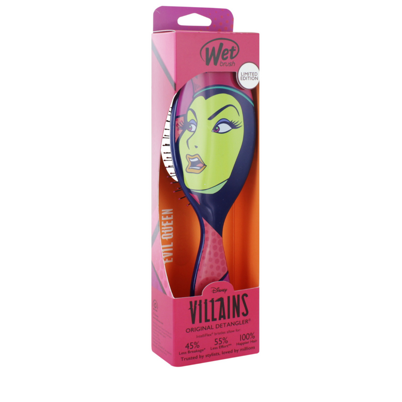 Wet Brush Disney Villain Detangler