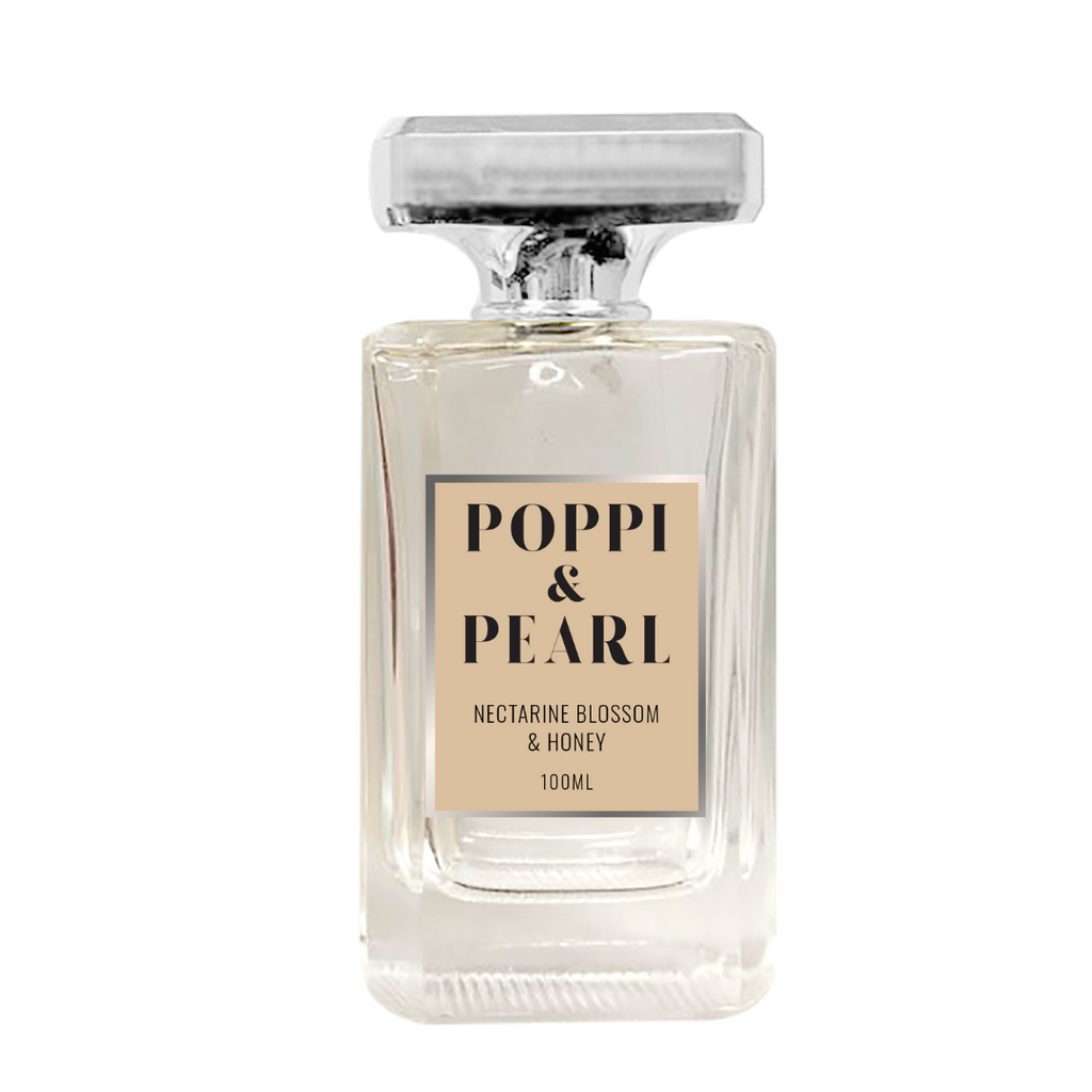 Poppi & Pearl Nectarine Blossom and Honey Eau De Parfum