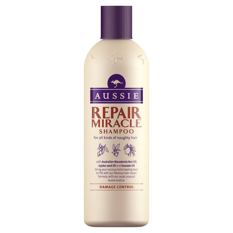 Aussie Repair Miracle Shampoo