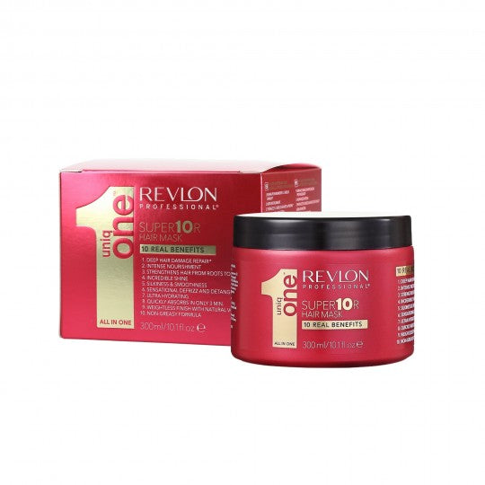 Revlon Uniq One Super10r Hair Mask
