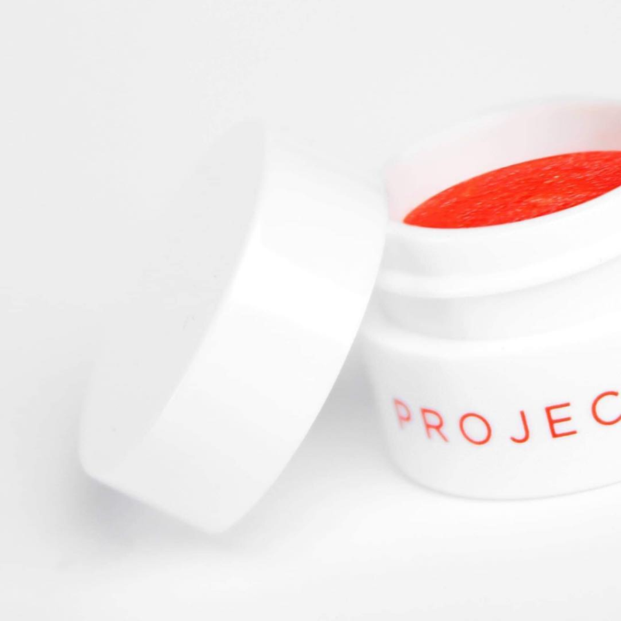 Project Lip Scrub