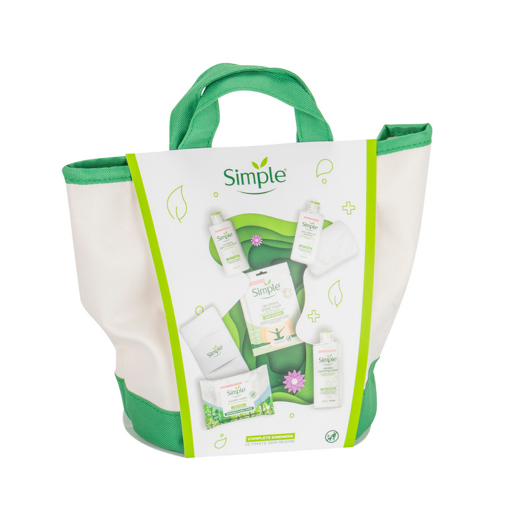Simple Complete Kindness Gift Bag Set