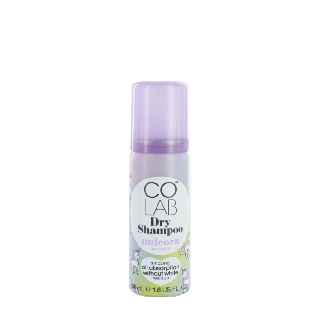 CoLab Unicorn Dry Shampoo 50ml