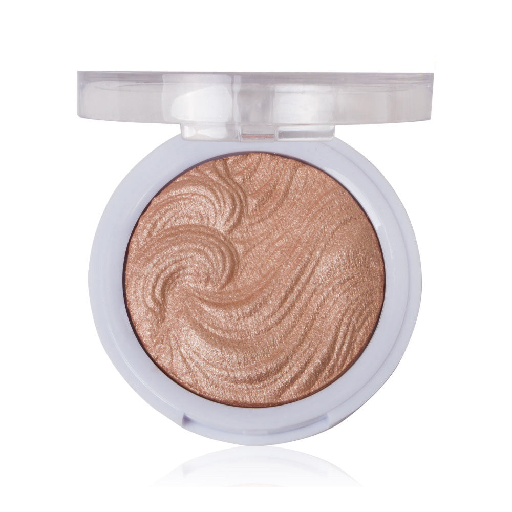 JCAT You Glow Girl Baked Highlighting Powder