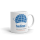 Helios IST Interstellar Transport Mug