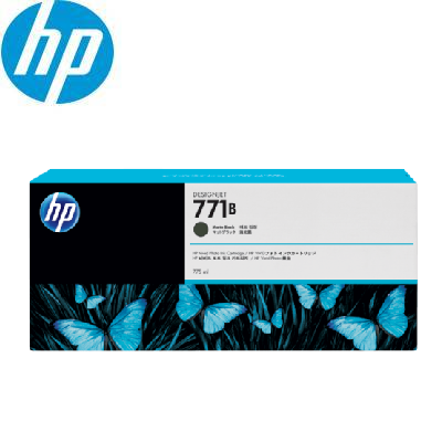 HP 771B 775ML Ink Cartridges