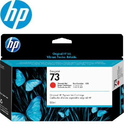 HP 73 PrintHead & Cartridge Ink