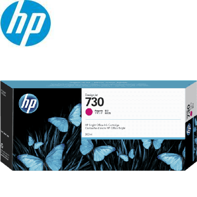 HP 730 300-ml Cartridge
