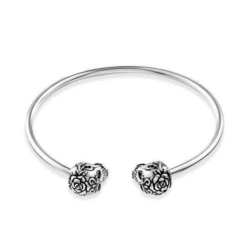 Precious Sugar Skull Cali Couture Bangle Bracelet - CHRISTMAS 2018 PREORDER