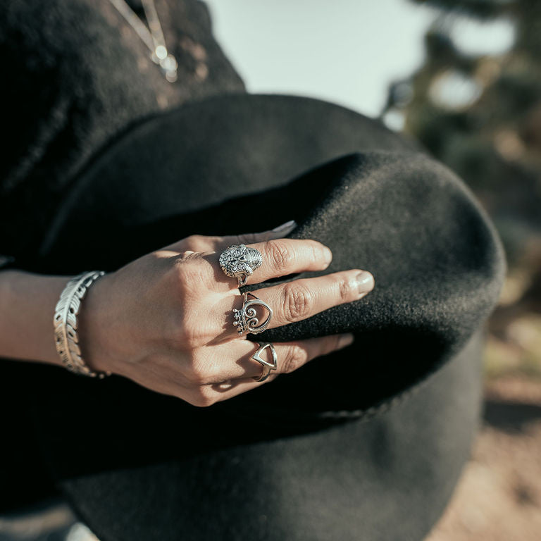 Element Rings