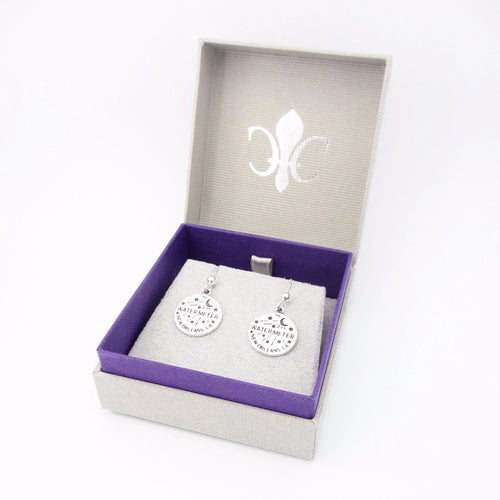 Earring or Small Pendant Gift Box