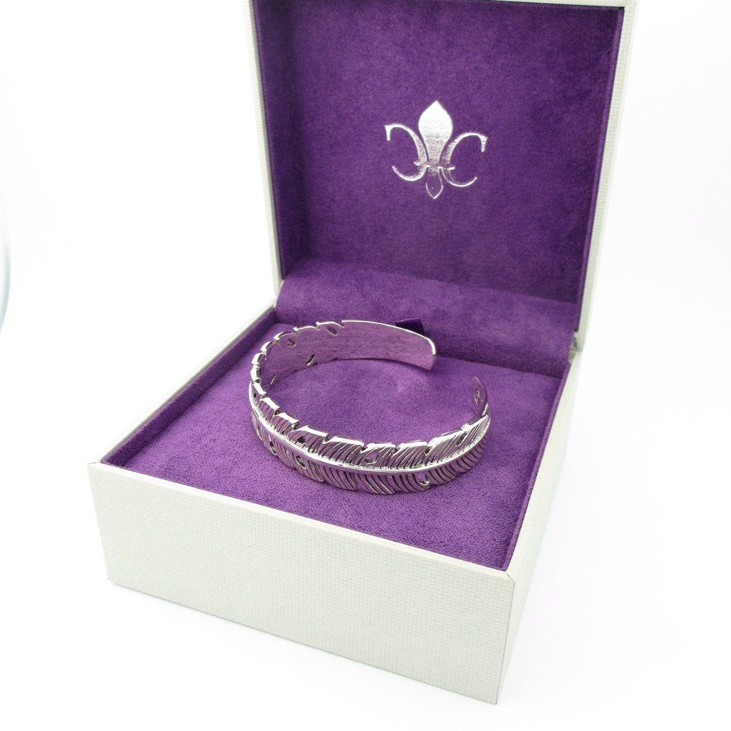 Large Pendant or Cuff Bracelet Gift Box