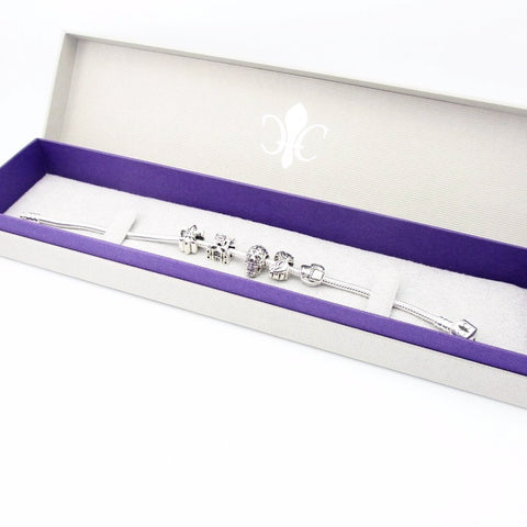 Flexible Bracelet Gift Box