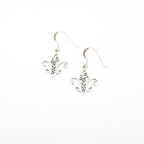 Lola Ironworks Mini Earrings