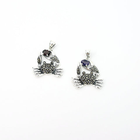 Grapevine Fleur de Lis Earrings