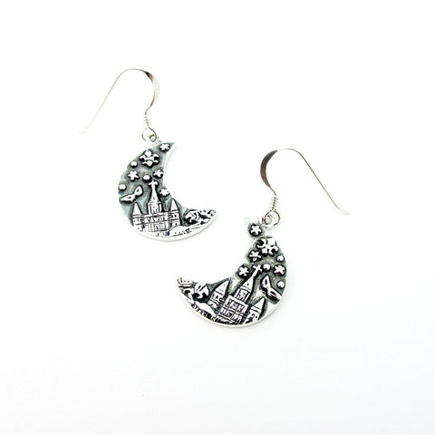 Crescent City Earrings