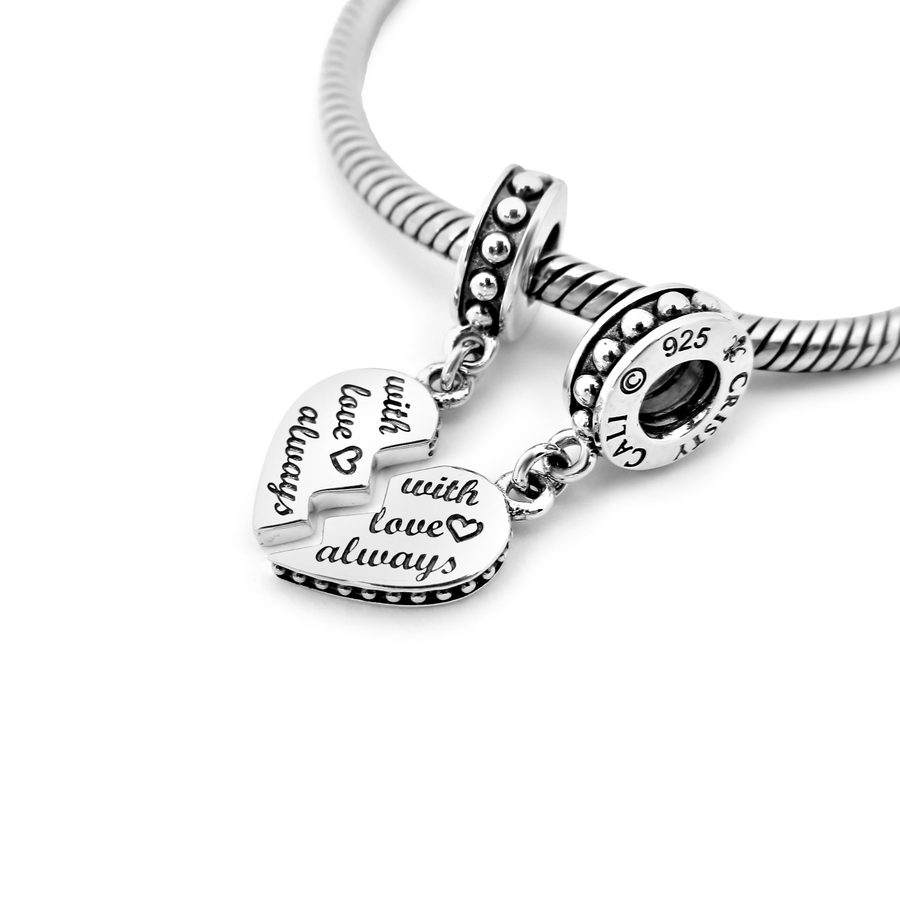 Best Friends Couture Charm Set