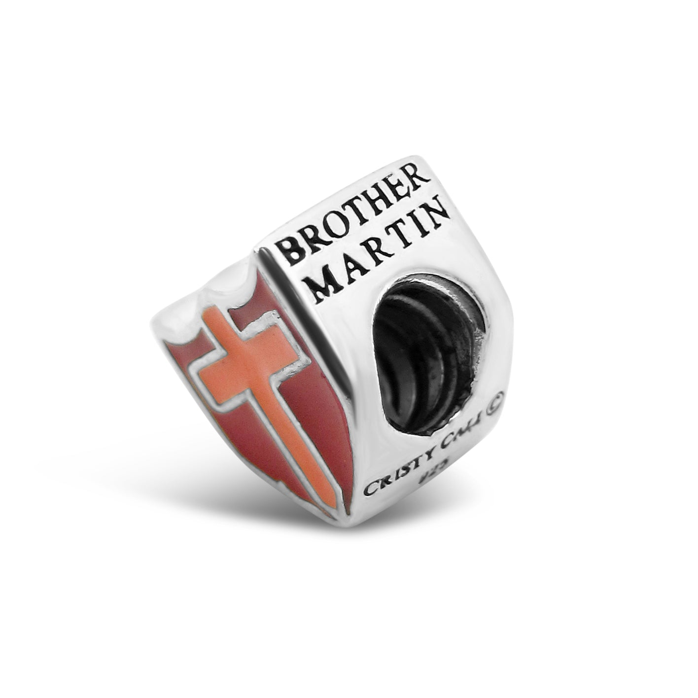 Brother Martin High School Couture Charm