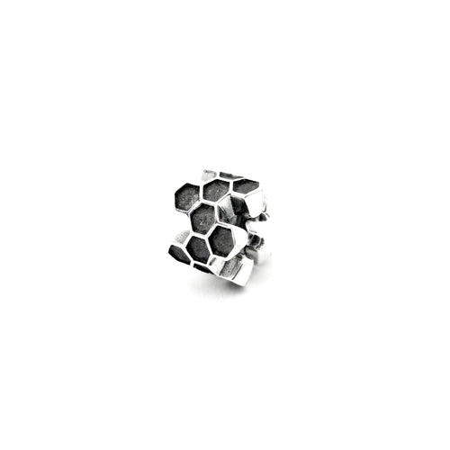 Honeycomb Couture Charm