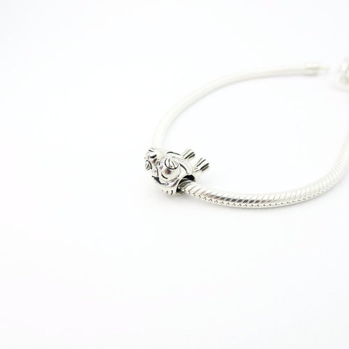 Love Birds Couture Charm