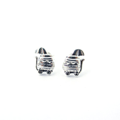 Lucky Dogs® Mini Stud Earrings