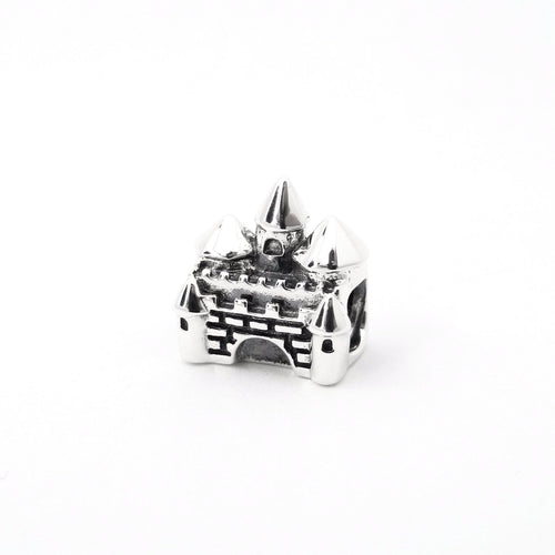 Medieval Castle Couture Charm