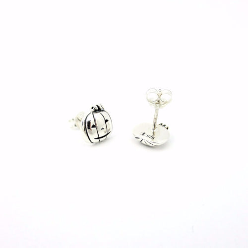 Pumpkin Jack Mini Stud Earrings
