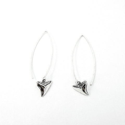 Trout Earrings