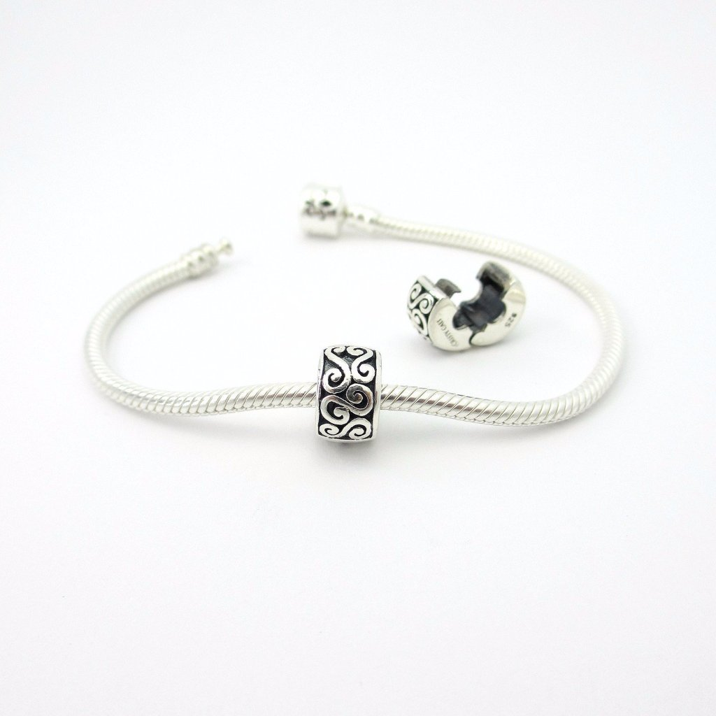 Stopper Clip Couture Charm