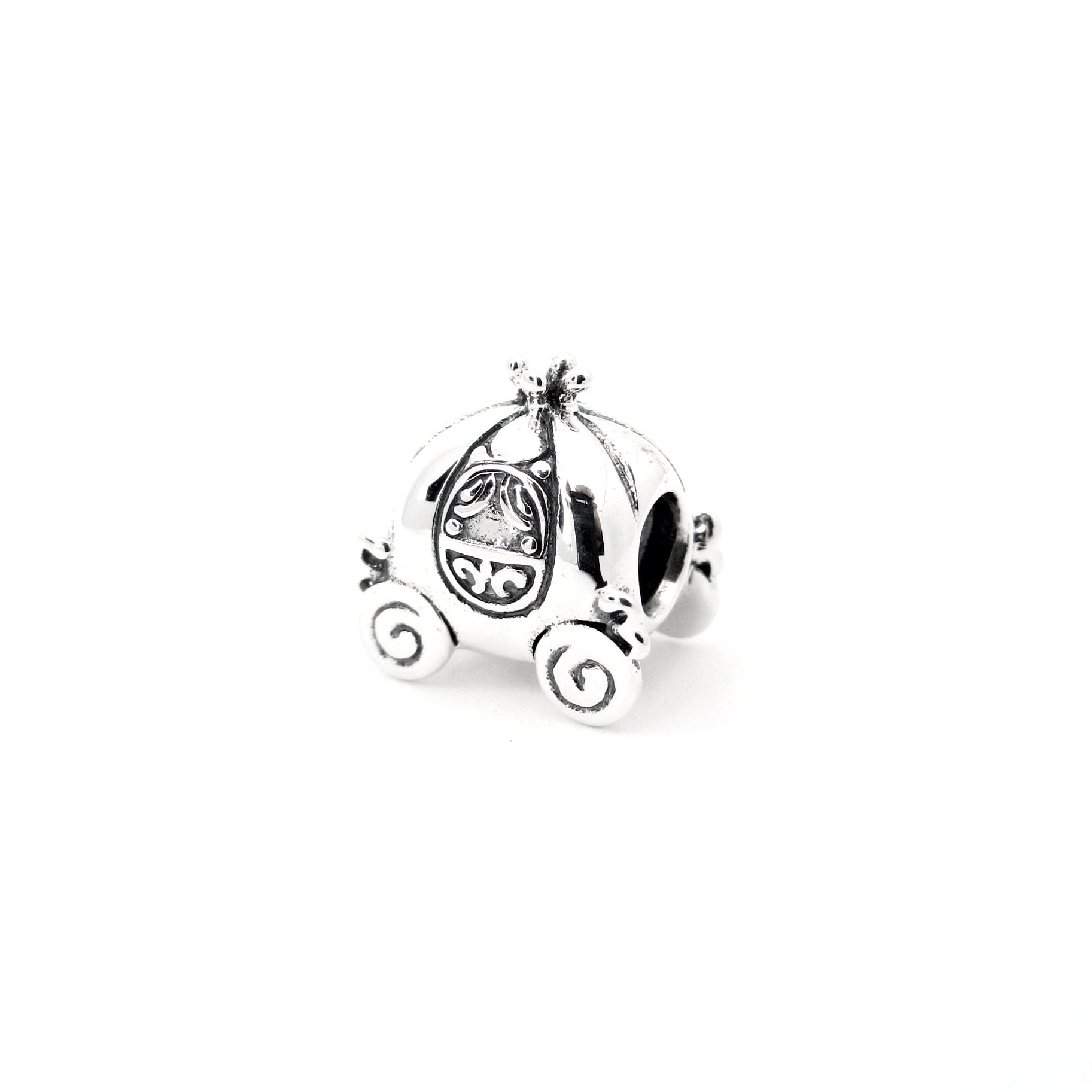 Storyland Carriage Couture Charm