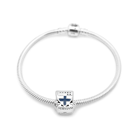 Ursuline Academy of New Orleans Couture Charm
